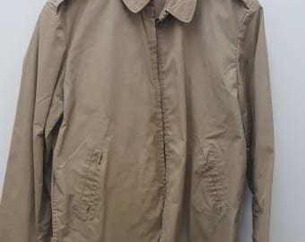 Vintage US Navy Issued Jacket/Windbreaker