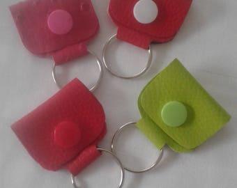 Mini Keychain holder trolley token