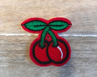 Small Cherry Patch