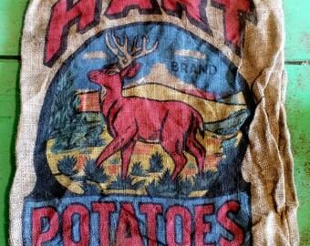 Hart Potatoes