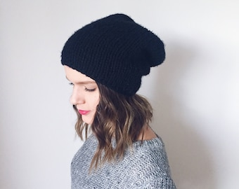 Perfect Slouchy Beanie