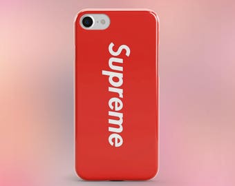 Supreme iphone 7 Case Supreme iPhone 6s Case iPhone 8 Case Supreme iPhohe 7 plus case iPhone 5s Case Samsung S8 Case Ssmsung s6 Edge Case
