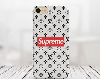 Supreme Case Iphone X Case Iphone 8 Plus Case Iphone 8 Case Iphone 7 Plus Case Iphone 7 Case Luis Vitton Case Samsung Galaxy S8 Case