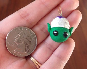 Dragon Ball Z Piccolo Charm