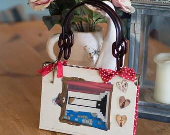 The Scarlet Pimpernel Book Bag