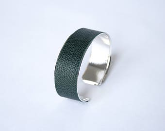 Bracelet Saint Honoré Imperial Green