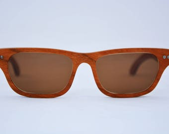 Empelt sunglasses model Malpas cherry