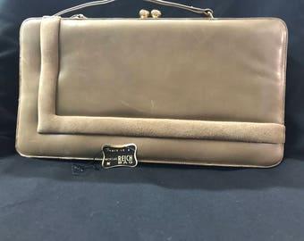 Vintage purse Nicholas Reich