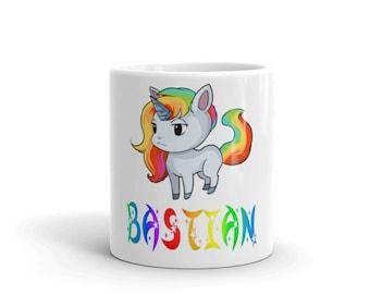 Bastian Unicorn Mug