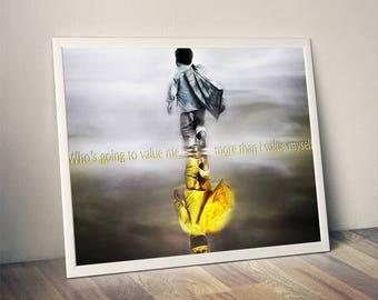 true value, art, print, poster, value, true, poster print, value print, digital print, wall art, value print, art print