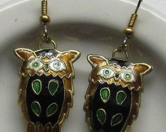 Owls For Your Ears