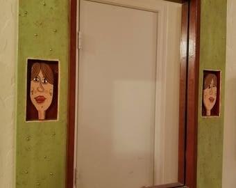 Lady's Mirror