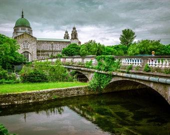 Galway Catherdal, Ireland