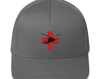 Flight Medic Cap