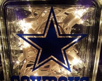 Dallas Cowboys Inspired Vinyl Decal **Free Shipping
