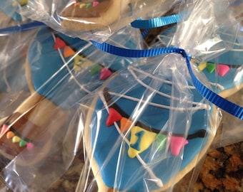 Hot Air Balloon Cookies (12)