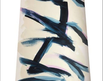 Artwork acrylic 50 x 70 cm (No. 1)