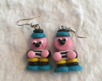 Bertie Basset Earrings