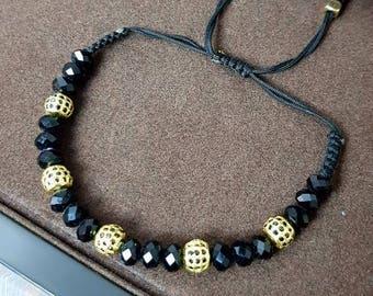 bracelet unisex silver luxery