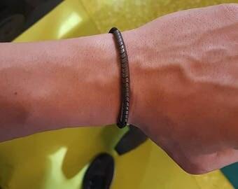 bracelet luxery Hermit unisex