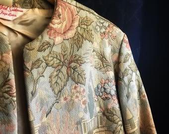 Vintage 1950s Frauline Bolero Style Jacket