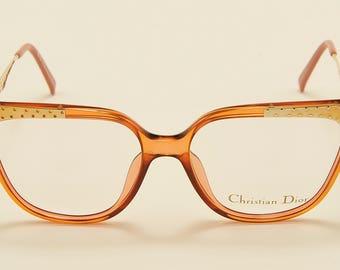 Christian Dior 2375 vintage eyeglasses
