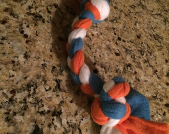 Custom-made Chew-toy for your furry friends