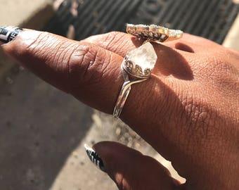 Fairy Stone light ring
