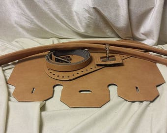 Birkin Leather