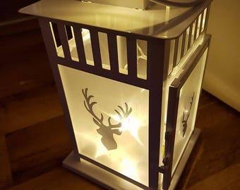 Lantern Deer