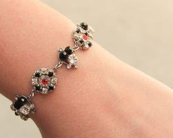 Mickey Ear Bracelet
