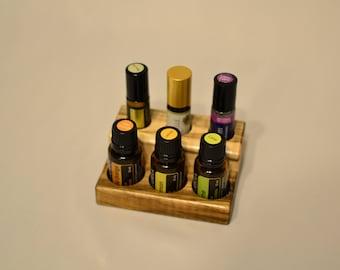 Essential oils storage (3x3)