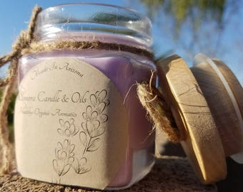 Sonora Candle & Oils