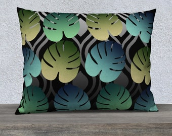"Tropical Love - Pillow Case 26""x20"""