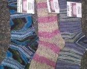 special order socks for Elfed Up