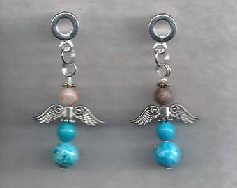 ON SALE Angel Jewelry Set