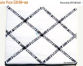 Black Friday Sale Zebra Ribbon Memory Board French Memo Board, Fabric Memo Board, Ribbon Pin Board, Photo Board, Bulletin Board, Gift For He