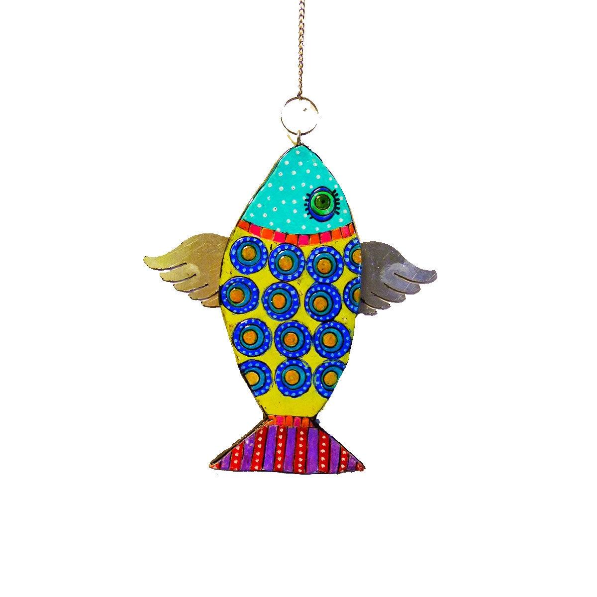 Fish wall hanging fish decoration fish decor fish mobile fish fish wall hanging fish decoration fish decor fish mobile fish wall decor amipublicfo Image collections