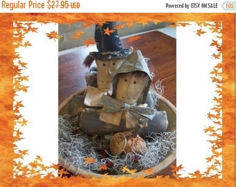 CustomerAppreciationSale Primitive Pilgrim Tucks