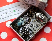 Matchbox of Charms and Whimsy