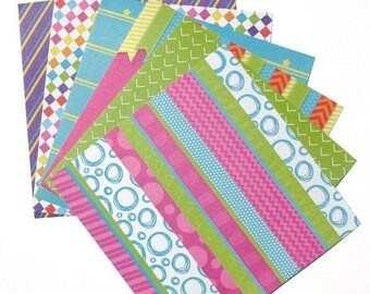 50% OFF - Celebration - 6x6 Forever In Time Paper Pack