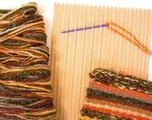Learn to Weave Kit in Ear...