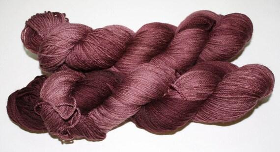 Ready to Ship - Inn in Brockton Hand Dyed Sock Yarn - Soft Sock