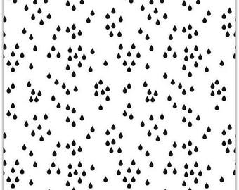 ON SALE Simple Simon & Company When Skies are Grey Rain White