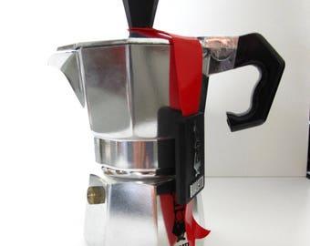 Bialetti MOKA 1 Express Italy vintage espresso machine coffee maker