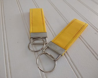 Mini Key Fob - Sunshine