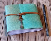 dirty little secrets journal - pocket journal: blues- travel wanderlust journal - tremundo