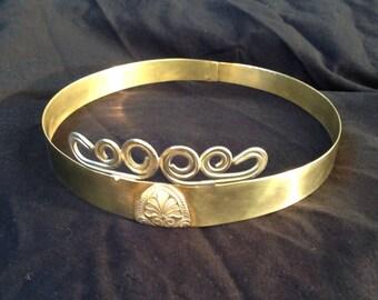 Circlet Crown Tiara Coronet