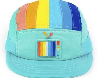 TV Time Hat