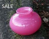 Pink Vase Benefits West S...